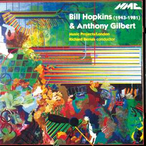 Bill Hopkins & Anthony Gilbert: Vocal Works
