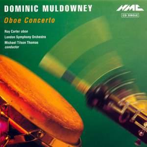 Muldowney: Oboe Concerto