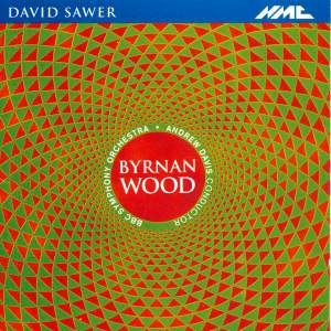 Sawer: Byrnan Wood