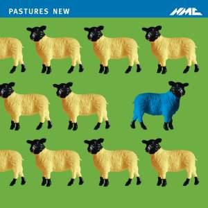 Pastures New - Sampler