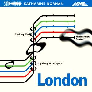 Katharine Norman: London