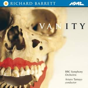 Barrett, R: Vanity
