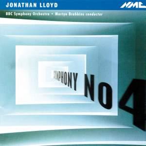 Lloyd, Jonathan: Symphony No. 4