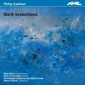 Philip Cashian - Dark Inventions