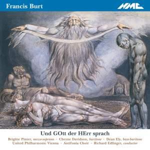 Burt, F: Und GOtt der HErr sprach