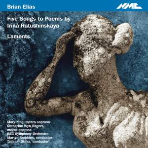 Brian Elias: 5 Ratushinskaya Songs