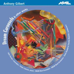 Anthony Gilbert: Dream Carousels
