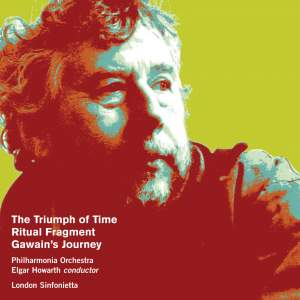 Birtwistle: The Triumph of Time