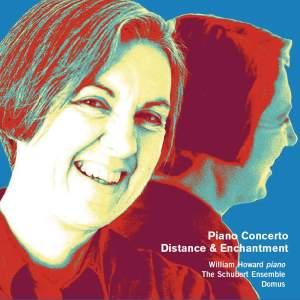 Judith Weir: Piano Concerto