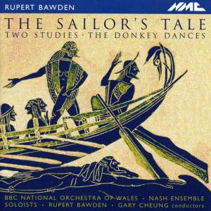 Rupert Bawden: The Sailor's Tale