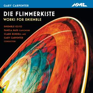 Gary Carpenter - Die Flimmerkiste