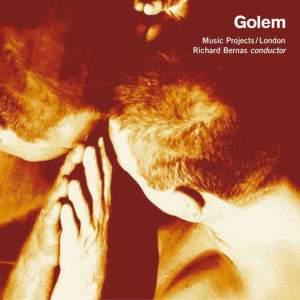 Casken: Golem - an opera