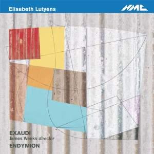Elisabeth Lutyens - Chamber & Choral Works