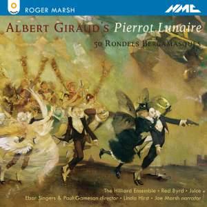 Marsh, R: Pierrot Lunaire