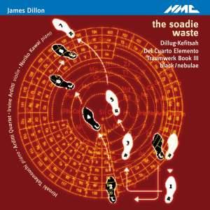 James Dillon - The Soadie Waste