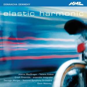 Donnacha Dennehy - Elastic Harmonic
