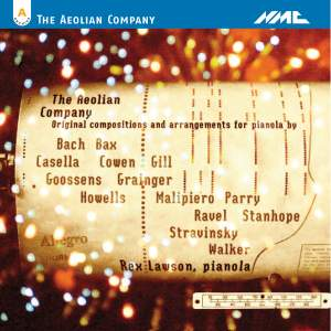 The Aeolian Company