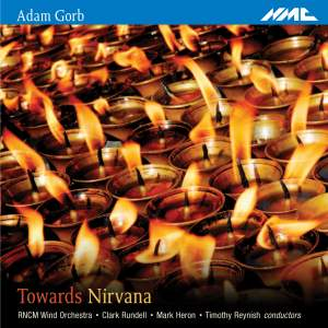 Adam Gorb - Towards Nirvana