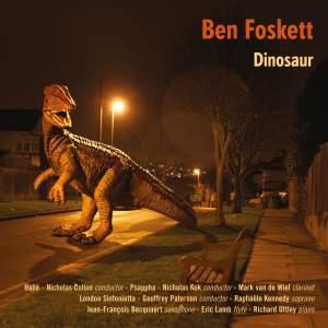 Ben Foskett: Dinosaur