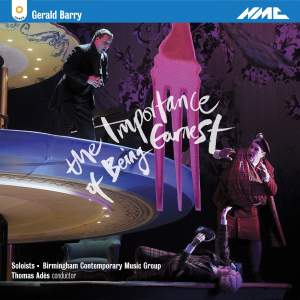 Barry, G: The Importance of Being Earnest Product Image