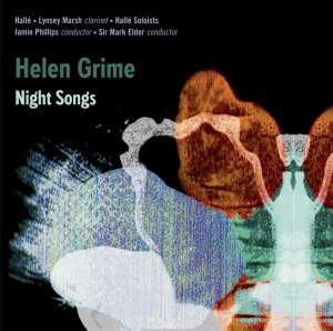 Helen Grime: Night Songs Product Image