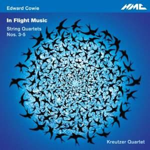 Edward Cowie: In Flight Music