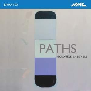 Erika Fox: Paths Product Image