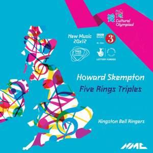 Howard Skempton: 5 Rings Triples - EP