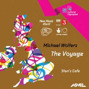 Wolters, M: The Voyage