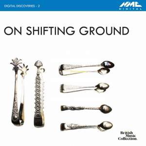 Digital Discoveries, Vol. 2: On Shifting Ground