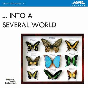 Digital Discoveries, Vol. 4: Into a Several World