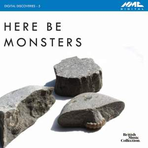 Digital Discoveries, Vol. 5: Here Be Monsters