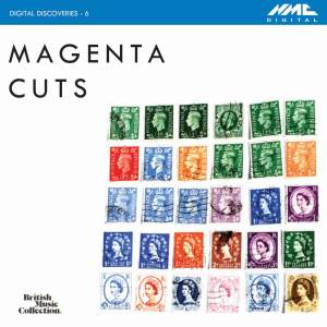 Digital Discoveries, Vol. 6: Magenta Cuts