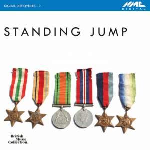 Digital Discoveries 7: Standing Jump