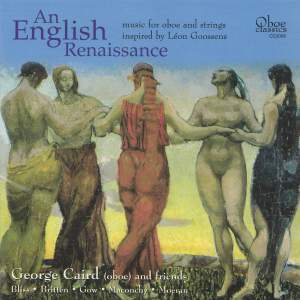 An English Renaissance Product Image