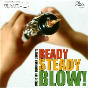 Ready Steady Blow! Product Image
