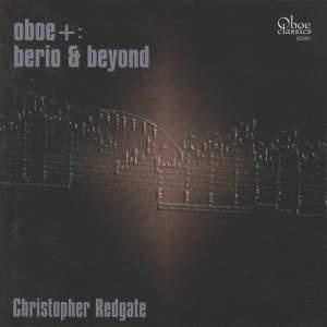 Oboe + Berio & Beyond Product Image