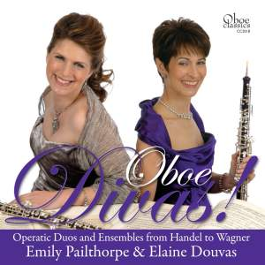 Oboe Divas! Product Image