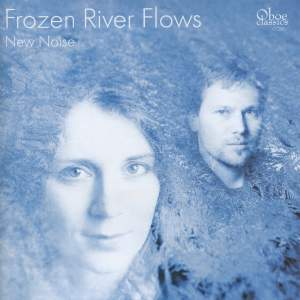 Frozen River Flows Product Image