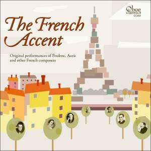 The French Accent Product Image