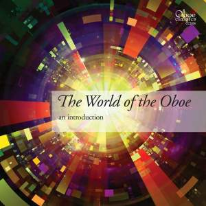 The World of the Oboe Product Image