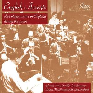 English Accents Product Image