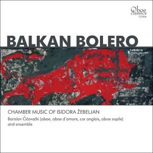 Balkan Bolero Product Image