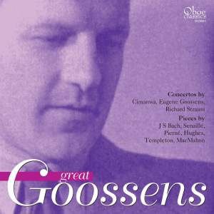 Great Goossens Product Image