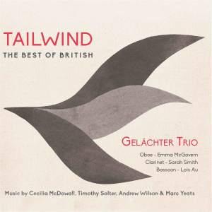 Tailwind: Gelächter Trio Product Image