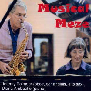 Musical Meze