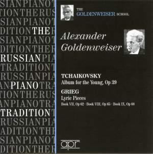 Alexander Goldenweiser - The Goldenweiser School