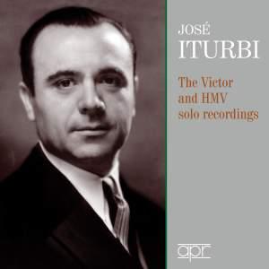 Jose Iturbi: The Victor & HMV Solo Recordings Product Image