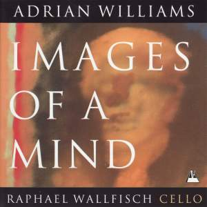 Images of a Mind: Adrian Williams Product Image