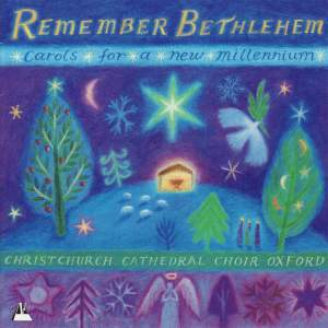 Remember Bethlehem